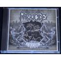 Parricide (PL) - Crude CD
