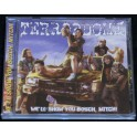 Terrordome (PL) - We'll show you Bosch, Mitch CD