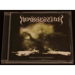 Repossession (PL) - Reign Over Inferno