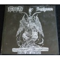 """Turbocharged / Ragehammer (SE/PL) - Enlightenment by Bloodletting 7"""""""