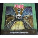 Maim (SE) - With Dawn comes Death 7""