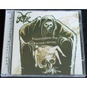 Devil (NO) - Magister Mundi Xum / The Noble Savage CD