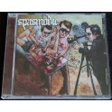 Spasmodic (SE) - Mondo Illustrated CD