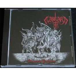 Aasgard (GR) - Obscurantist Purification CD