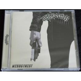 Wifebeater (DE) - Misogynist CD