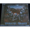 Tormentress (SG) - Operation Torment CD