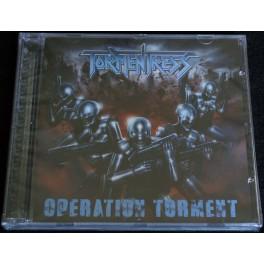 Tormentress (SG) - Operation Torment CD
