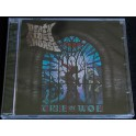 Death Rides A Horse (DK) - Tree of Woe CD