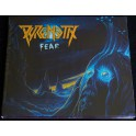 Phrenetix (LT) - Fear CD
