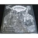 Whipstriker (BR) - Troopers of Mayhem LP