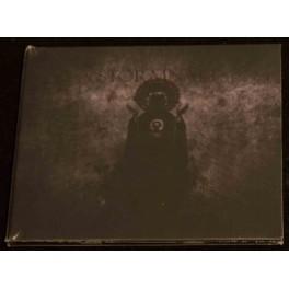 Stormnatt (AT) - The Crimson Sacrament