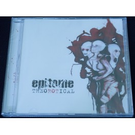 Epitome (PL) - TheoROTical CD