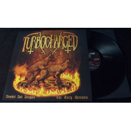 Turbocharged (SE) - Branded and Arrogant LP black