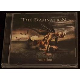 The Damnation (DE) - Evilution