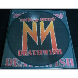 Nothing Sacred (AU) - Deathwish PIC LP