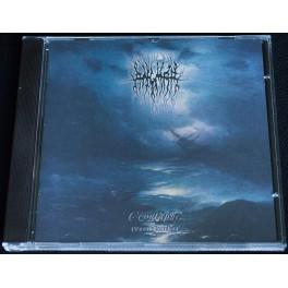 Angmar (FR) - Cénotaphe (Lost Tracks) CD