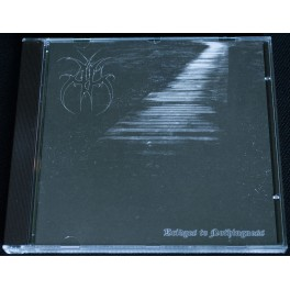 Annthennath (FR) - Bridges to Nothingness CD