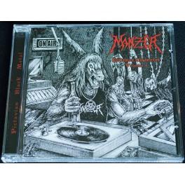 Manzer (FR) - Pictavian Chronicles - Volume 1 CD
