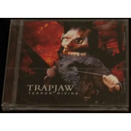 Trapjaw (DE) - Terror Divine