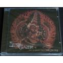 StarGazer (AU) - The Scream That Tore The Sky CD
