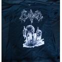Evoked (DE) - Skulls T-Shirt
