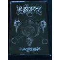 Hellsodomy (TR) - Chaostorm Tape