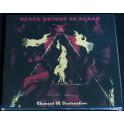 Black Priest Of Satan (DE) - Element Of Destruction Digipak CD