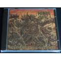 Decrepit Soul (AU) - The Coming Of War CD