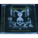 Front Beast (DE) - Demon Ways Of Sorcery CD
