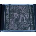 Necroplasma (SE) - Gospels Of Antichristian Terror CD