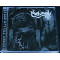 Nocturnal (DE) - Thrash With The Devil CD
