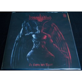 Baphomet's Blood (IT) - In Satan We Trust LP