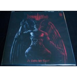 Baphomet's Blood (IT) - In Satan We Trust LP