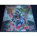 Baphomet's Blood (IT) - Satanic Metal Attack LP