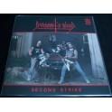 Baphomet's Blood (IT) - Second Strike LP