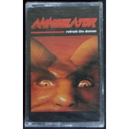 Annihilator (CA) - Refresh The Demon MC