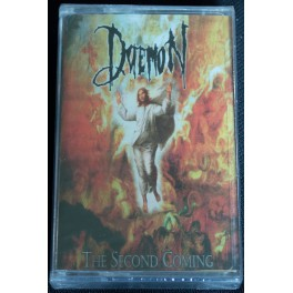 Daemon (DK) - The Second Coming MC