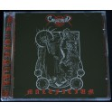 Carnal Dread (GR) - Maleficium CD