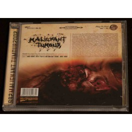 Malignant Tumour (CZ) - And Some Sick Parts Rotting Out There 1992 - 2002