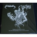 Sabbat / Paganfire (JP/PH) - Sabbatical Vemin Born - The Witchhammer Of The Power Elitist LP