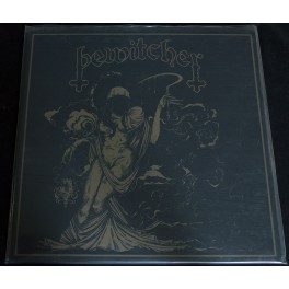 Bewitcher (US) - Bewitcher LP