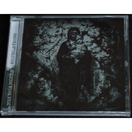 Balmog (ESP) - Necroangels Revelations MCD