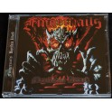 Fingernails (ITA) - Merciless Attack CD