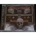 Fingernails (ITA) - Rotten Souls CD