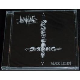 Maniac (ESP) - Black Legion MCD