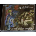 Scalare (DEU) - At The Edge Of Darkness CD