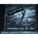 Tempter (NLD) - Lamentations From The Past CD