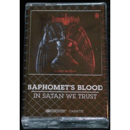 Baphomet's Blood (ITA) - In Satan We Trust MC