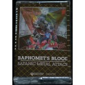 Baphomet's Blood (ITA) - Satanic Metal Attack MC