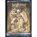 Hellsodomy (TUR) - Sodomy Is Nigh MC
